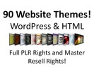 90 Website Themes